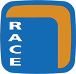 Race Couriers Logo